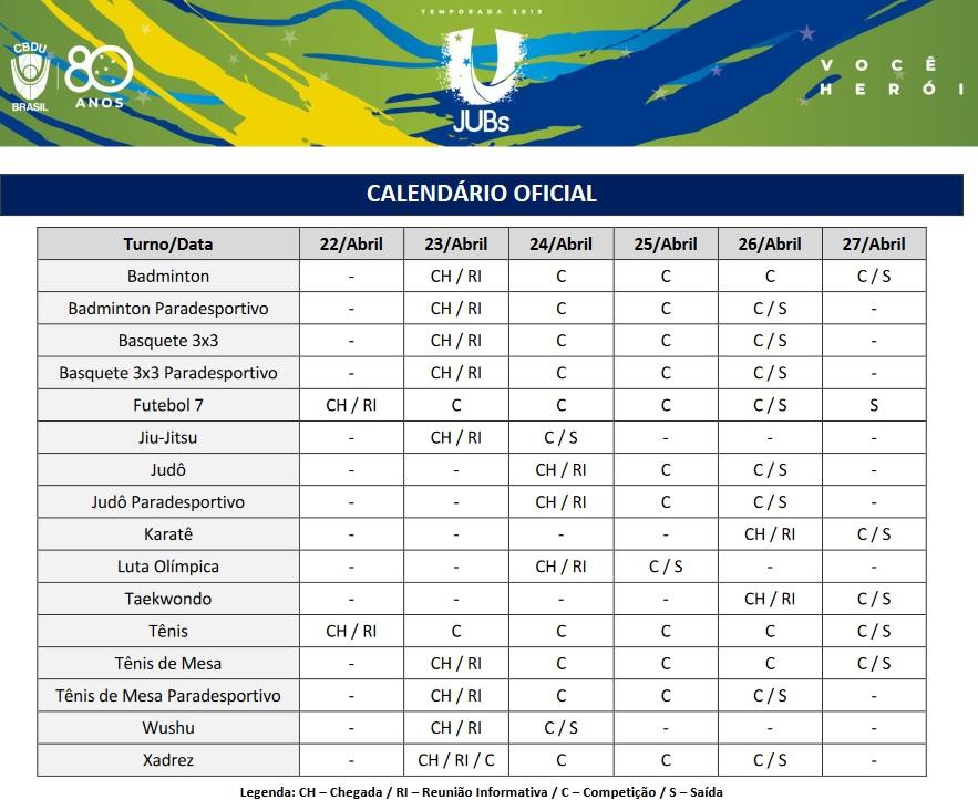 484988ee30959 Diretoria de Esporte e Lazer - DEL - UnB sedia lutas dos JUBs ...