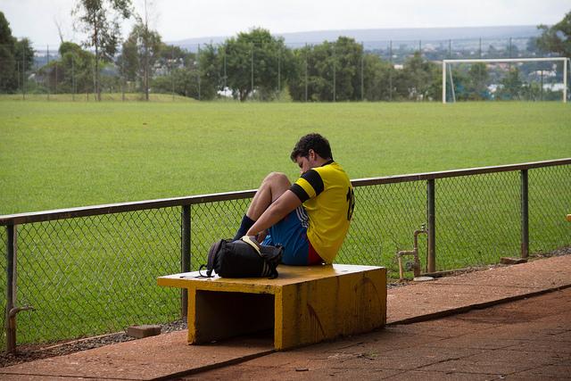 9bfe7ae59eaa7 Complexo esportivo gerido pela Faculdade de Educação Física. As instalações  do CO incluem ginásio poliesportivo